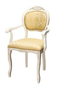 Кресло С-10, массив бука
