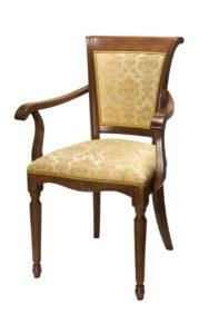 Кресло С-14, массив бука