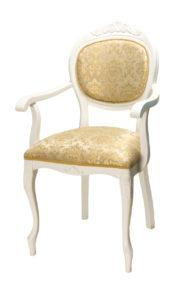 Кресло С-16, массив бука