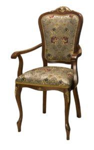 Кресло С-20, массив бука