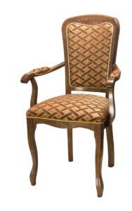 Кресло С-8, массив бука