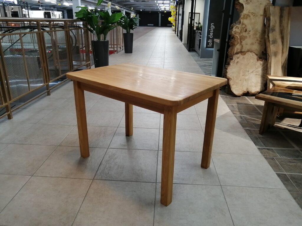 Обеденный стол. Массив розового дуба