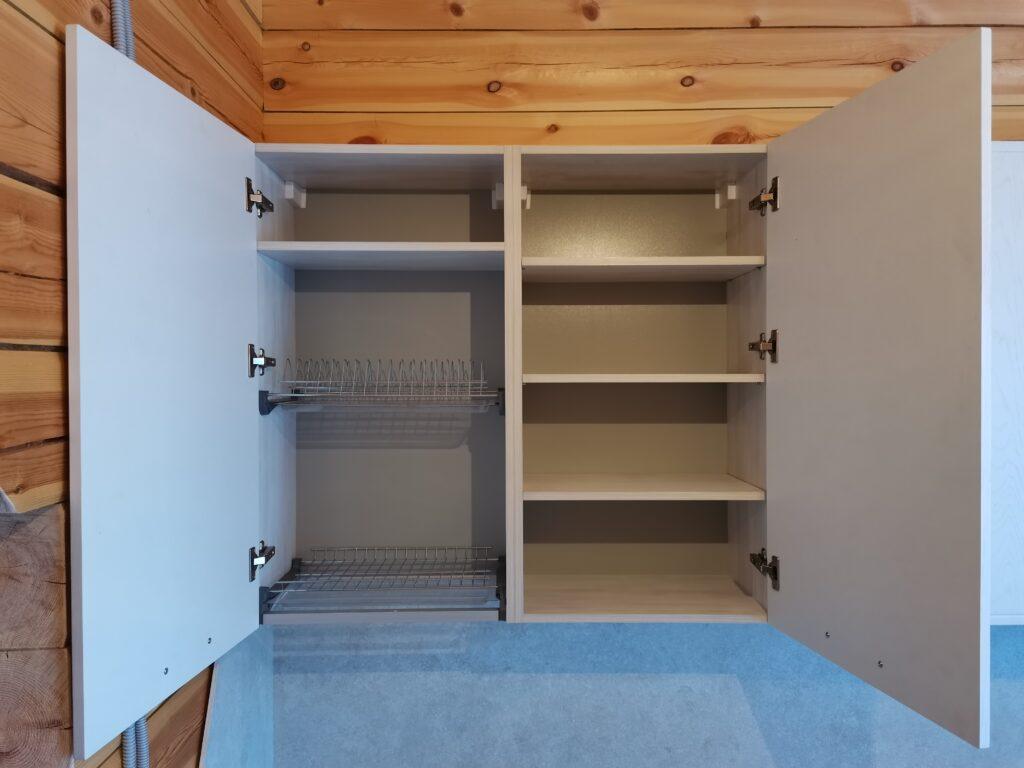 Верхняя база кухонного гарнитура